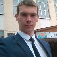 Dmitry Salnikov