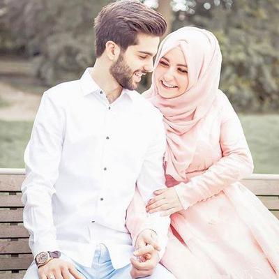 знакомства они его мусульманские ищет