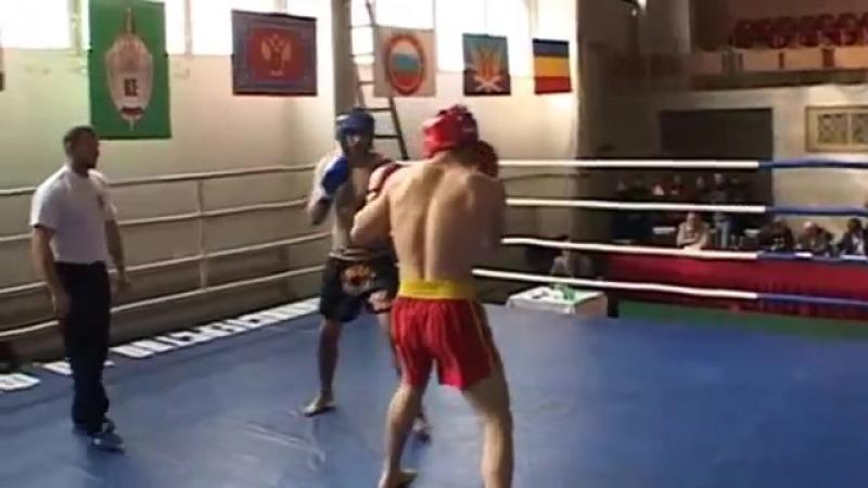 Камиль Алиметов - Анвар Черкесов