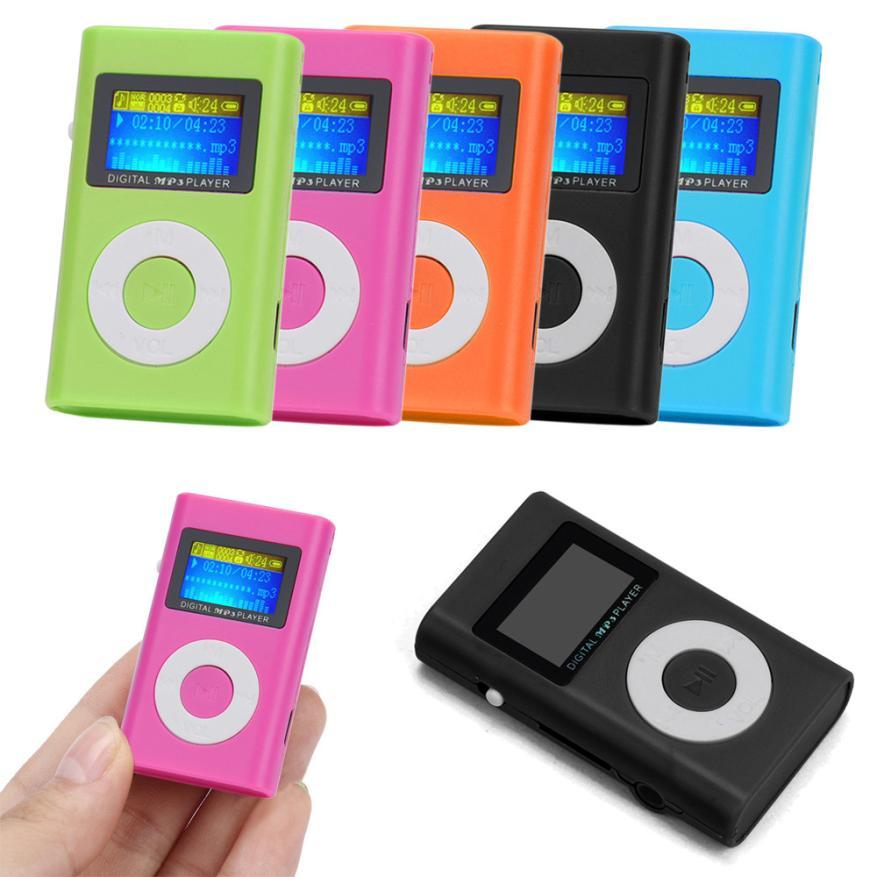 MP3-плеер за 203