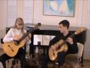 Коллаж с концерта в Культурном Центре Е.Образцовой 15.10.17
