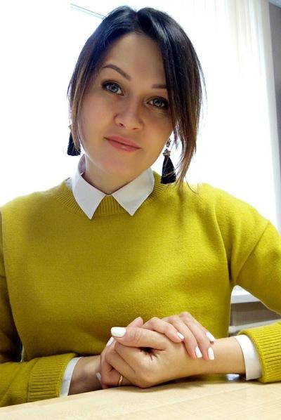 Татьяна Чибизова