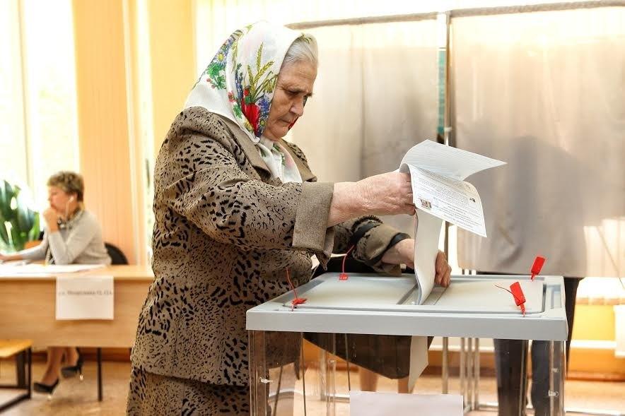 Итоги выборов в Томской области объявят уже сегодня вечером