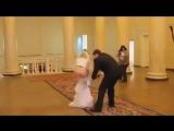 Hot Kinky Jo с метровым дилдо тренирует подругу Double ended brutal anal dildo -шлюшка...