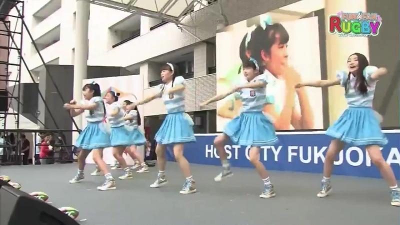 KAGAJO☆7 - Performance diggest [20171102]