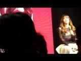 """170416 Red Velvet """"Rookie"""" Mini Album Event in Taipei - Talk part2"""