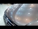 Восстановительная полировка кузова с нанесением защитного гидрофобного покрытия Ceramic Pro!