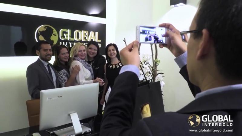 GLOBAL INTERGOLD EVENT PORT HARCOURT NIGERIA