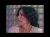Интервью с Мари Лафоре (1988)