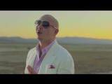 Pitbull - Rain Over Me ft. Marc Anthony (HD)