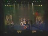 RUNNING WILD-Live TOP 3 Dusseldorf West Germany 17.10.1989