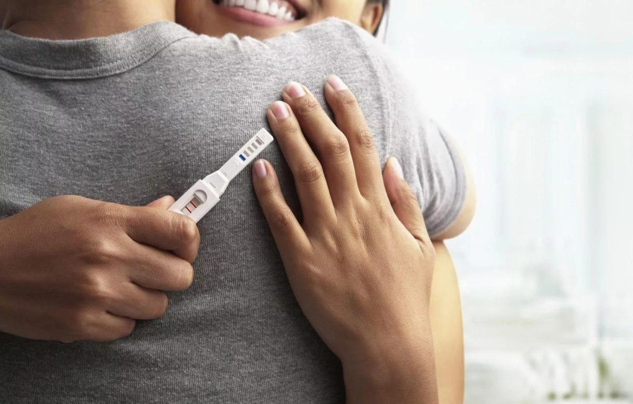 Статья Показатели беременности на ранних сроках
