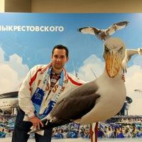 ВКонтакте Сергей Харитонов фотографии