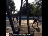 Sikario MMA Fight Club