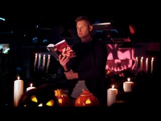 «ПроСТО кухня»: готовимся к Хэллоуину