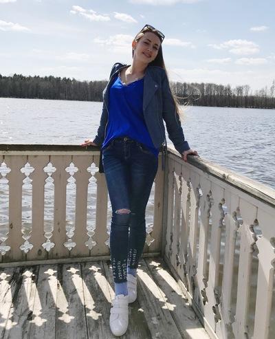 Анастасия Кострецова