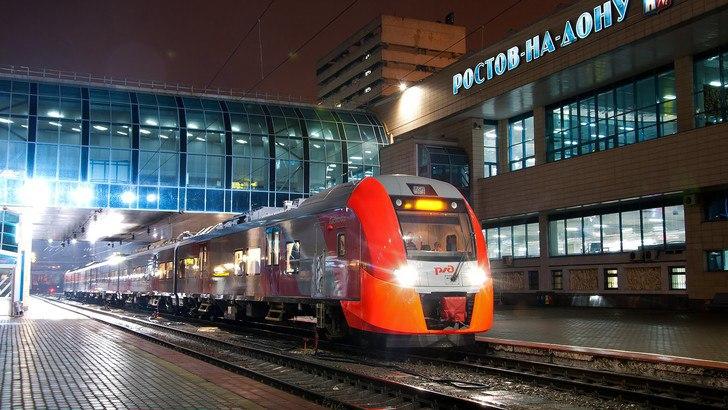Модернизация вокзала Ростова-на-Дону к ЧМ-2018 завершится в I квартале следующего года