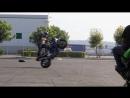 Brea Sunday Stuntday