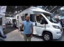 Автодом Adria Matrix SC Plus Обзор 2018 модельного ряда Популярная линейка автодомов в Ро
