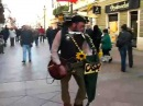 Cile - One Man Band - Budjav Lebac