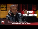 Eric Bellinger - Proving To Usher That I Wasn't A Fluke &amp Working With