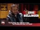 Eric Bellinger - Proving To Usher That I Wasnt A Fluke Working With 40 247HH Exclusive