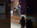 Oryantal Didem's performance