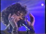 BEST QUALITY Whitney Houston Accepts 11 Awards + Medley Performance Billboard Music Awards 1991