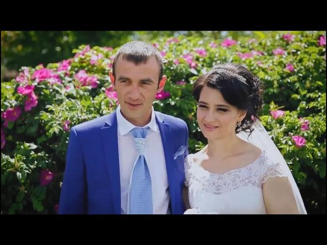 Русско-кавказская свадьба Андрей Патимат