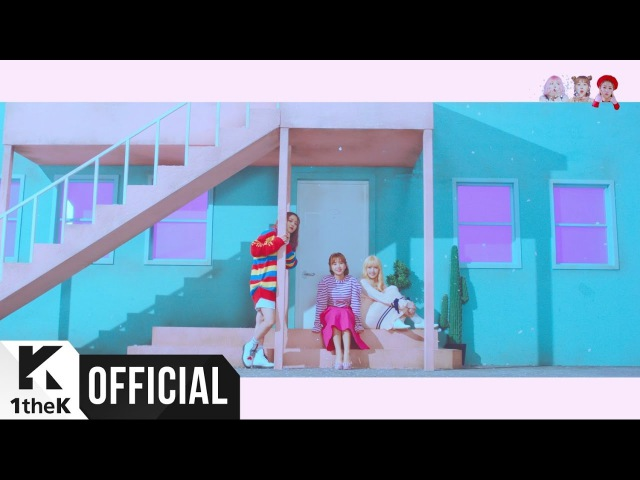 [MV] Cao Lu(차오루), Kisum(키썸), Yerin(예린) _ Spring again(왜 또 봄이야)