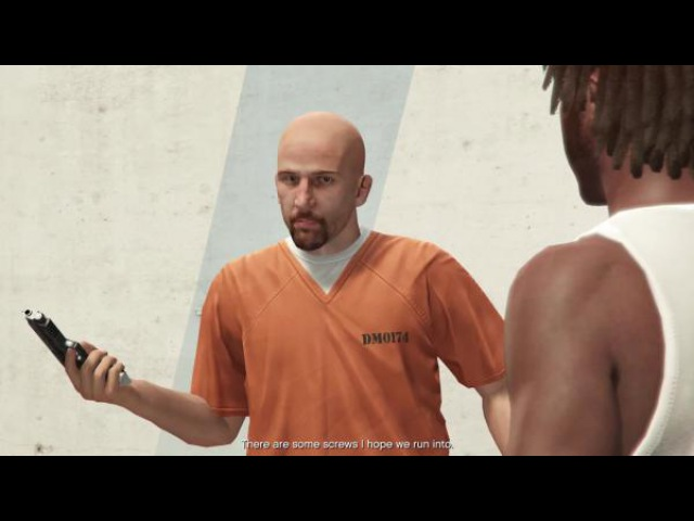 The Prison Break - Elite SpeedRUN (2:33 WR)