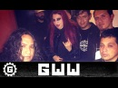 BLEEDING CORP. - NOISE GENERATION - GOTHIC WORLDWIDE (OFFICIAL HD VERSION GWW)