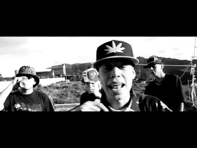 Bien SanosSanta Fe Klan Ft Chetios Ayala Ft Kuartel462 Video Oficial