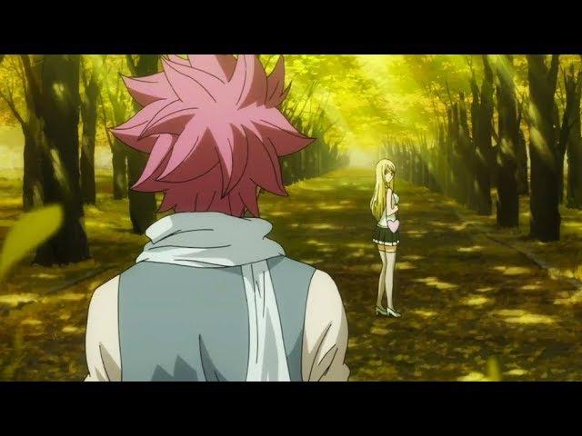 Fairy Tail Dragon Cry「AMV」- Natsu Lucy Gray Erza Wendy