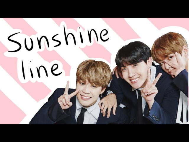 Guide to the sunshine line