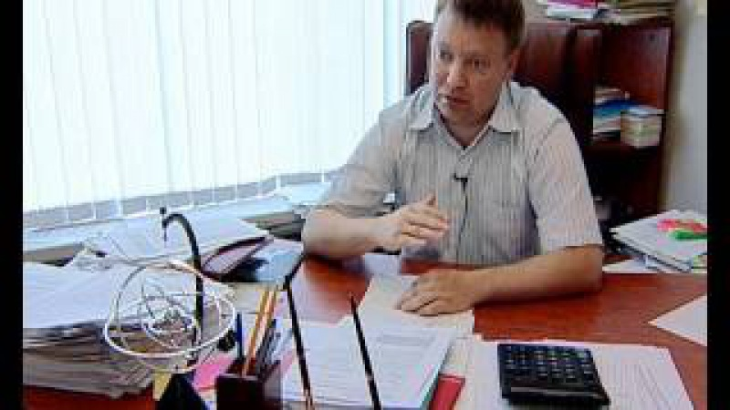 Разделение жилищных и коммунальных услуг (Кстово)
