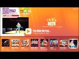 Just Dance Now - You Make Me Feel... by Cobra Starship Ft. Sabi 5 stars