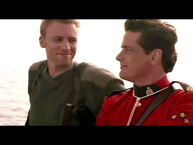 Dear Fellow Traveller FraserKowalski [due South]