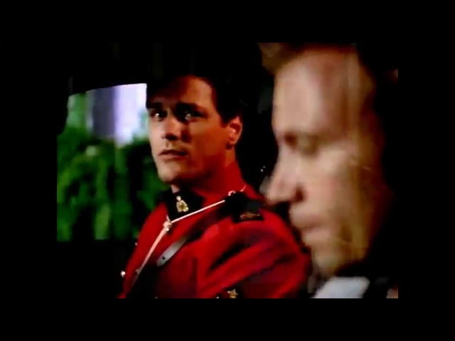 You Make Me Smile | Fraser/RayK | Due South