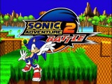 Sonic Adventure 2 Battle (PC) - Green Hill Zone Gameplay