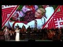 Pozdravljeni ovacijama: Predsednički orkestar Belorusije održao spektakularan koncert u Centru Sava