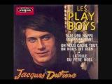 Jacques Dutronc - On Nous Cache Tout, On Nous Dit Rien