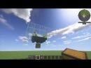 Как сделать ферму куриц в Майнкрафте?
