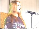 Vintersorg - Live Folkets Park, Bengtsfors Sweden 2000 Decibel Festival 17-05-2003