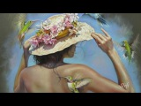 Shape Of My Heart ~ Carmen Cuesta-Loeb feat. Bob James