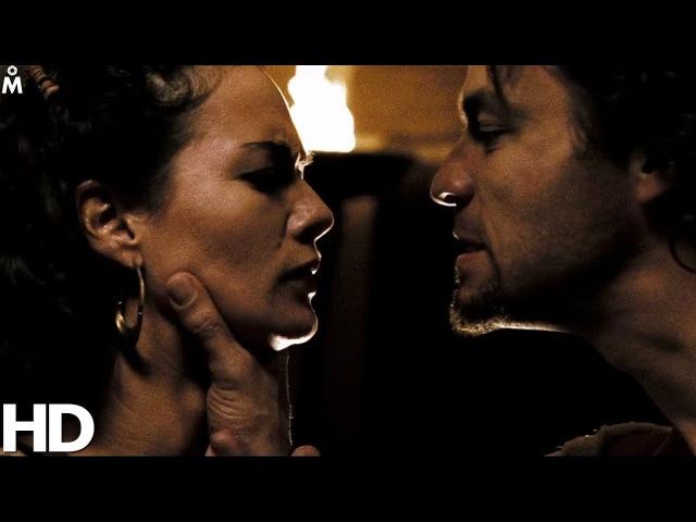 300 спартанцев (2006) — Ферон и царица Горго | Часть 1 (12/16)