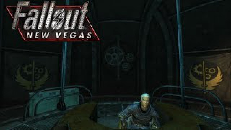 Fallout: New Vegas ► STEEL BROTHERHOOD(СТАЛЬНОЕ БРАТСТВО)► №16