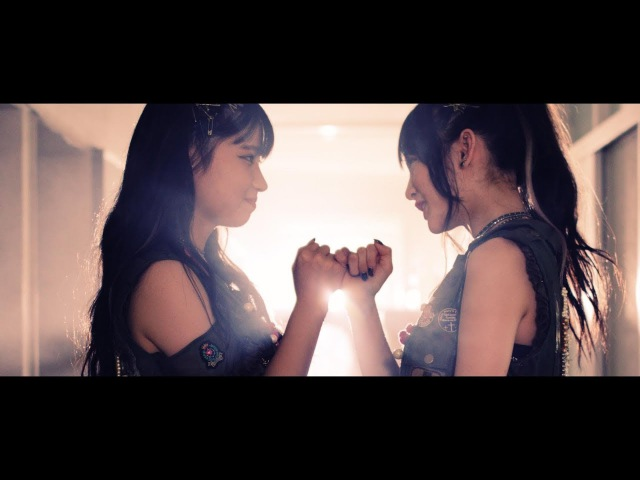 "【Full ver.】"" Pinky! Pinky! "" The Idol Formerly Known As LADYBABY"