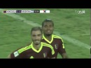 Venezuela vs Argentina 2-2 All Goals and Highlights World Cup Qualifier [English Commentary]