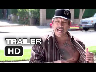 Tattoo Nation Official Trailer 1 (2013) - Danny Trejo Tattoo Documentary HD
